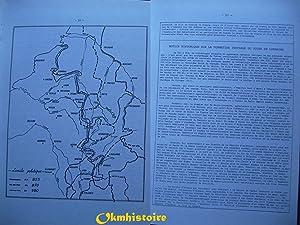 HISTOIRE ADMINISTRATIVE DE LA LORRAINE. Des provinces aux départements et à la région.: MASSON ( ...