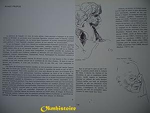 CZAPSKI - La main et l'espace.: WERNER-GAGNEBIN ( Murielle )