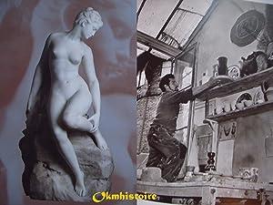 La Ruche, cité des artistes: Buisson ( Sylvie ) & Frésia ( Martine )