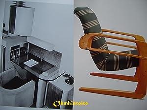 Un design américain : Le streamline de 1930 à nos jours: David-A Hanks & Anne Hoy