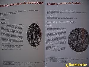 Corpus des sceaux Français du Moyen-âge ------ TOME 3 : Les sceaux des reines et des ...