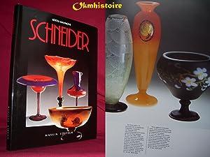 Schneider ------- Texte bilingue : ENGLISH // Français: MANNONI ( Edith ) [ ...