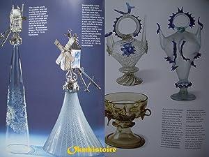 Histoire du verre : L'aube des temps modernes 1453-1672: BELLANGER ( Jacqueline )