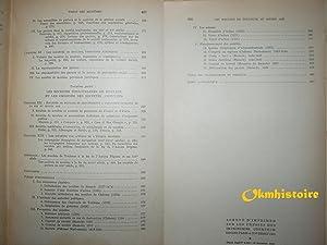 Aux origines des sociétés anonymes. LES MOULINS DE TOULOUSE AU MOYEN AGE.: SICARD ( ...