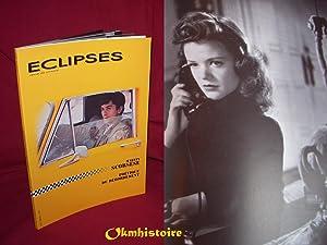 Martin SCORSESE - Poétique du débordement - [ Revue Eclipses N° 35 ]: DESCHAMPS (...