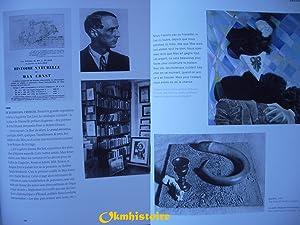 Max Ernst : Vie et oeuvre: SPIES ( Werner ) [ sous la direction de ]