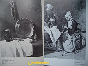 LES MAITRES DU XIXe SIÈCLE. ------ BONVIN.---- Texte Bilingue : ENGLISH / Franç...