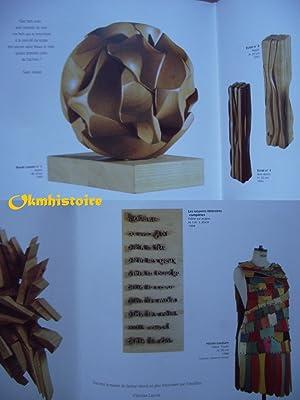 LUCIEN BÉNIÈRE - Sculptures, Encres et Huiles: SEINCE ( Françoise ) & HUYGUE ( Lydie ...