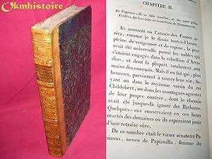 Histoire admiarble du Franc Harderard et de la vierge Aurelia , légende du 7ème si&...