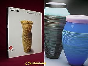 VENINI - Catalogue raisonné 1921-1986: Anna Venini Diaz