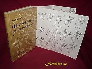 Les copépodes des eaux continentales d'Europe Occidentale ----------- TOME 2 , Cyclopo&...