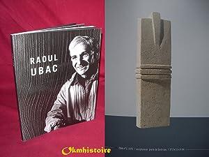 Raoul UBAC - Dessins , Gouaches , Sculptures: DELFIEU ( Dominique ) [ Préface de Françoise Dumont ]...