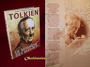 Tolkien , le seigneur des mythes .: Rampoldi ( maria Florecia )