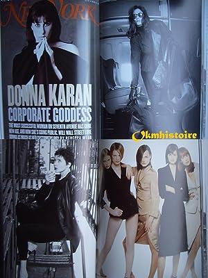 Donna karan: SISCHY ( Ingrid )