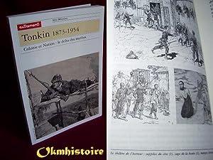 TONKIN 1873-1954 . Colonie et Nation : Le delta des mythes