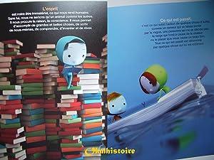 Le livre des grands contraires philosophiques : Edition collector: Oscar Brenifier & Jacques ...
