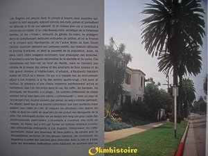La Société des cafés à Los Angeles: ELEB ( Monique )