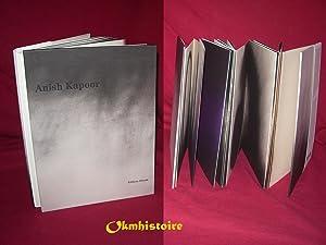 Anish Kapoor: Sketchbook: KAPOOR ( Anish