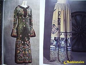 Embroidery : Italian Fashion ------- [ English text ]: ROCCA ( Frederico ) [ ed ] & RAVENNA ( Marco...
