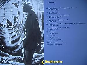 Jean-Michel Basquiat: CHIAPPINI ( Rudy )