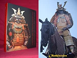 Armure du guerrier : Armures samouraï de: Thom Richardson &