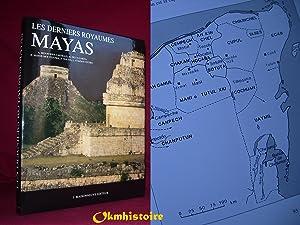 Les Derniers Royaumes Mayas et l'évangélisation conquérante.: BENAVIDES ...