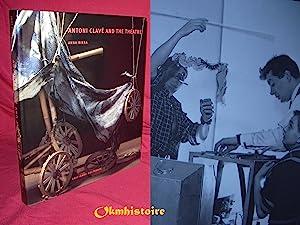 Antoni Clavé and the Theatre ------- English Text: RIERA ( Anna )