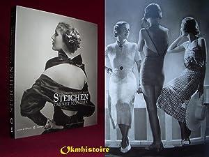 Edward Steichen : Carnet mondain : Les années Condé Nast 1923-1937: Todd BRANDOW & ...