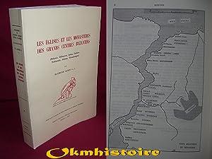 Les églises et les monastères des grands: JANIN ( Raymond