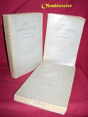 Histoire de la diplomatie du gouvernement de la Défense Nationale.: VALFREY ( J. ).