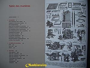 La fontaine aux lettres. L'Anatomie du caractère: POHLEN ( Joep ) [ ed ]