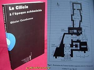 La Cilicie à l'époque achéménide: CASABONNE ( Olivier .)