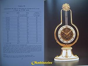 Ferdinand Berthoud 1727 - 1807. Horloger mécanicien du Roi et de la Marine: CARDINAL ( ...
