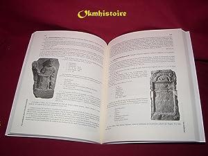 Les médecins dans l'Occident romain : Péninsule Ibérique, Bretagne, ...