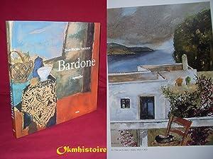 BARDONE - Aquarelles: NECTOUX ( Jean-Michel )