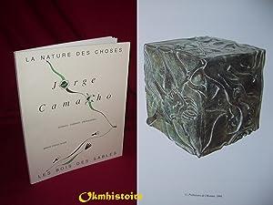 Jorge CAMACHO - La nature des choses,: Galerie Thessa Herold