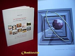 Les Amériques Baroques - Dix artistes hispano-américains: Galerie Thessa Herold
