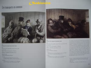 Daumier, 1808 -1879 - Album de l'exposition [ Musée des Beaux-Arts du Canada, Ottawa, ...
