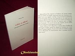Céline en liberté - Chroniques publiées dans Carrefour: PIA ( Pascal )