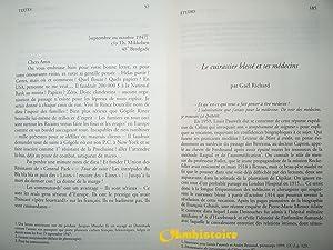 L'Année Céline 2009: Collectif