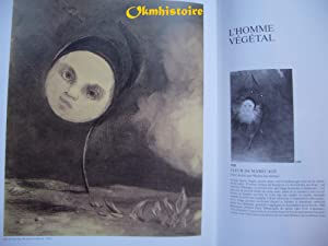 ODILON REDON . Catalogue Raisonné de l'oeuvre peint et dessiné. -------- TOME 2 ...
