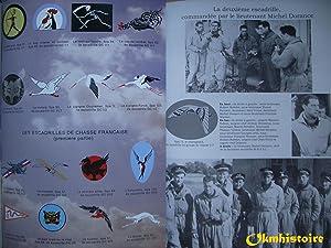 Les victoires de l'aviation de chasse française -- [ La Luftwaffe à l'Ouest...