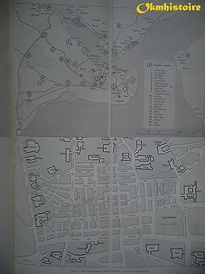 ISTANBUL dans la seconde moitié du XVIIe siècle . Etude d'histoire ...