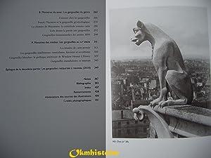 Les Gargouilles de Notre-Dame : Médiévalisme et monstres de la modernité: ...