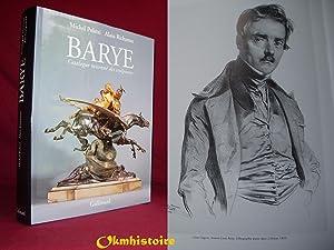 BARYE Catalogue raisonné des sculptures: POLETTI ( Michel