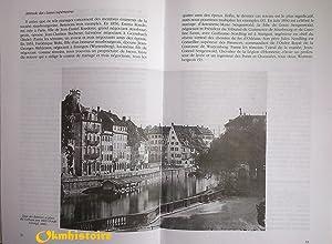 La société strasbourgeoise entre France et Allemagne (1871-1924 ) - La Societe ...