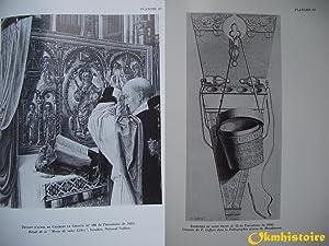 Inventaire du trésor de l'Abbaye de Saint-Denis. Avec la collaboration de D. ...