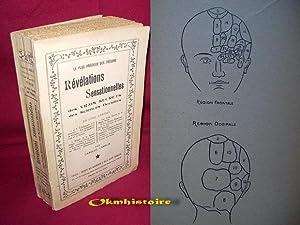 REVELATIONS SENSATIONNELLES des vrais secrets des sciences occultes: LAMBLIN ( Carolus )