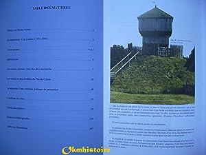 Mottes castrales et sites fortifiés médiévaux du Pas-de-Calais: PERREAU ( ...