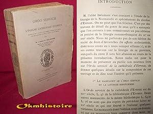 Ordo servicii de l'insigne cathédrale d'Évreux: Édition du ms L. 95 ...
